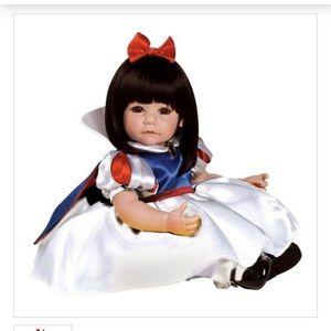 Snow White Adora doll brand new still in box